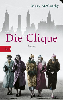 Die Clique. Roman – Geschenkausgabe - Mary McCarthy  [Taschenbuch]