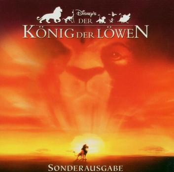 Elton John - Der König der Löwen