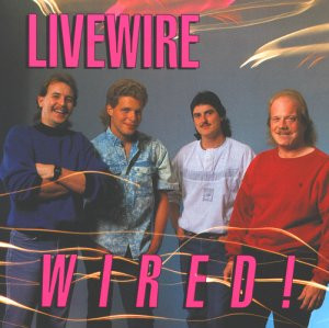 Live Wire - Wired!