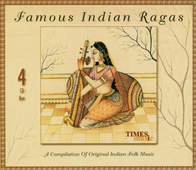 Various - Famous Indian Ragas