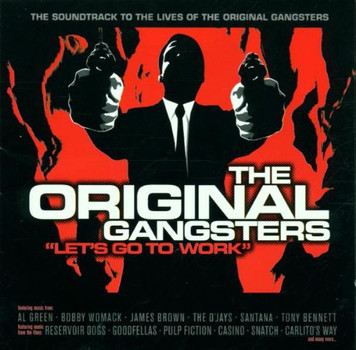 Various - Original Gangsters/Let'S Go to