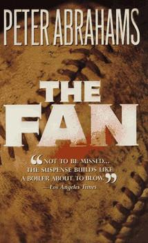 The Fan, Engl. ed. - Peter Abrahams