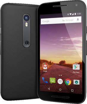 Motorola Moto G 8GB [3e generatie] zwart