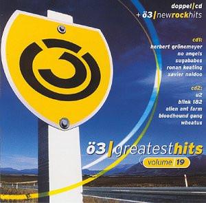 Diverse Pop - Oe3 Greatest Hits 19