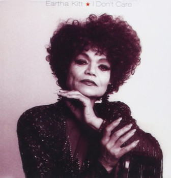 Eartha Kitt - I Don't Care
