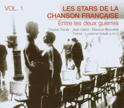 Various - Stars de la Chanson Francaise [UK-Import]