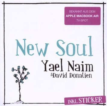 Yael & Donatien,David Naim - New Soul (Premium)