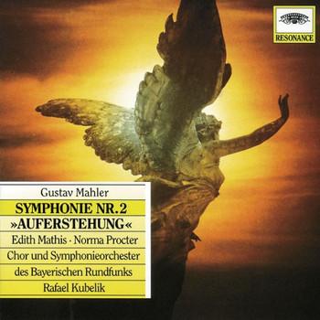 """Edith Mathis - Sinfonie Nr. 2 """"Auferstehung"""""""