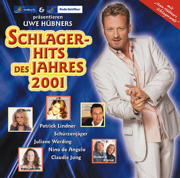 Various - Schlager Hits des Jahres 2001
