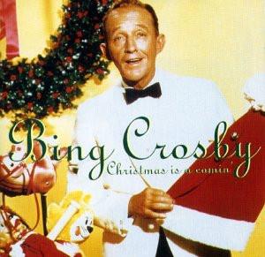 Bing Crosby - Christmas Is Coming