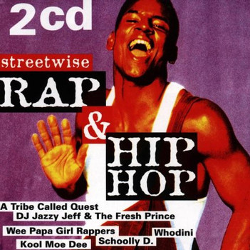 Various - Streetwise Rap & Hip Hop