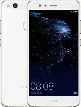 Huawei P10 Lite Doble SIM 32GB blanco perla