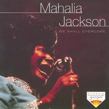 Jackson,Mahalia - Mahalia Jackson