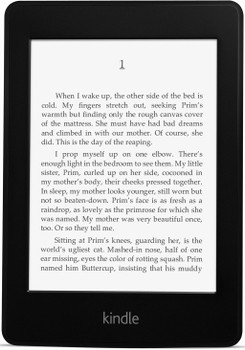 "Amazon Kindle Paperwhite 6"" 2 Go [Wi-Fi, 2. Generation] noir"
