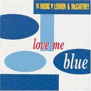 Various - Love Me Blue