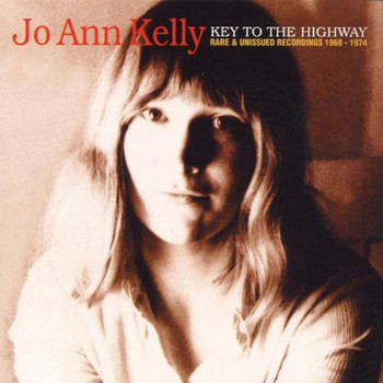 Jo-Ann Kelly - Key to the Highway