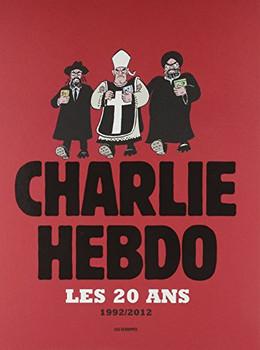 20 ans de Charlie Hebdo