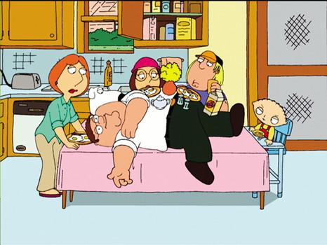 Family Guy - Season Nine [3 Discs]
