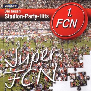 fcn party project 1.fc nuernbe - Die neuen Stadion-Party-Hits - Super FCN