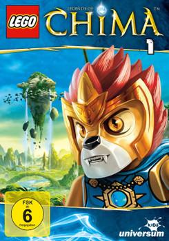 Lego Legends Of Chima 1 Gebraucht Kaufen