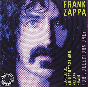 Various - Frank Zappa-for Collection