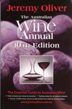 Australian Wine Annual - Oliver, Jermy