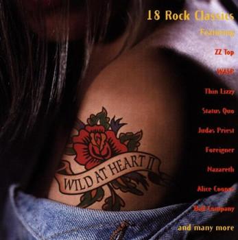 Various - Wild at Heart II