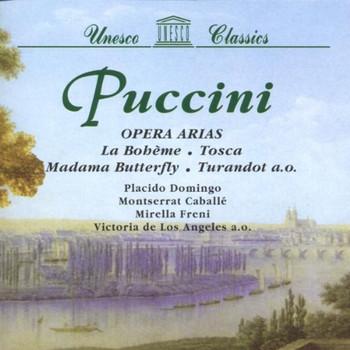 Domingo - Unesco Classics Puccini