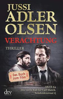 Verachtung. Thriller - Jussi Adler-Olsen  [Taschenbuch]