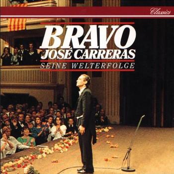 Jose Carreras - Bravo (Seine Welterfolge)