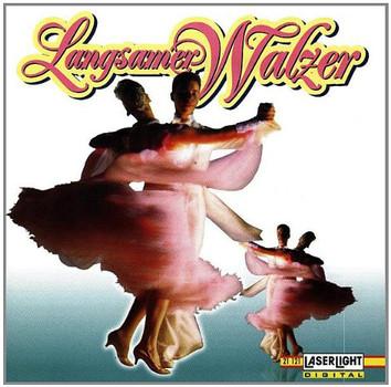 Various - Langsamer Walzer