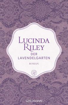 Der Lavendelgarten. Roman - Limitierte Sonderedition mit Perlmutt-Einband - Lucinda Riley  [Taschenbuch]