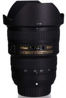 Nikon AF-S NIKKOR 18-35 mm F3.5-4.5 ED G 77 mm Objetivo (Montura Nikon F) negro