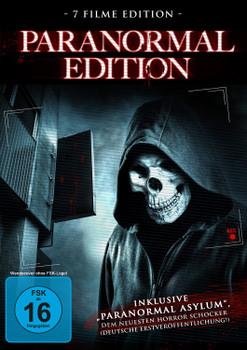 Paranormal Edition [2 Discs]