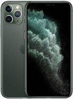 Apple iPhone 11 Pro Doble SIM 512GB verde