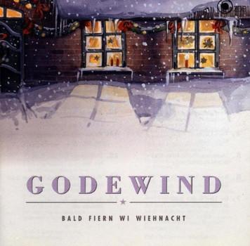 Godewind - Bald Fiern Wi Wiehnacht