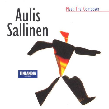 Vaelimaeki - Meet The Composer - Sallinen