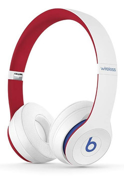 Beats Solo3 Wireless wit [Club Collection]