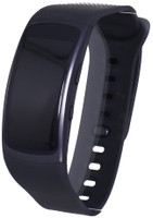 Samsung Gear Fit2 Large zwart