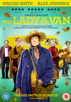 The Lady in the Van [UK Import]