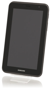 "Samsung Galaxy Tab 2 7.0 7"" 16GB [wifi + 3G] titanium zilver"