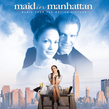 Various - Maid In Manhattan