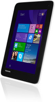"Toshiba Encore mini WT7-C-100 7"" 16GB SSD [wifi] wit"