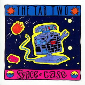 Tab Two - Space Case