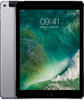"Apple iPad Air 2 9,7"" 32GB [WiFi + cellulare] grigio siderale"