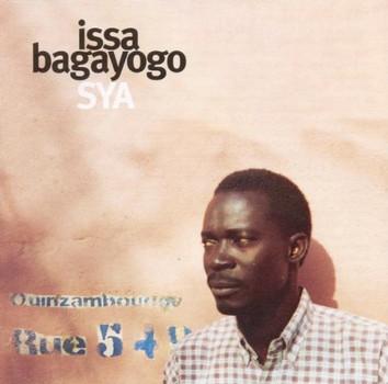 Issa Bagayogo - Sya