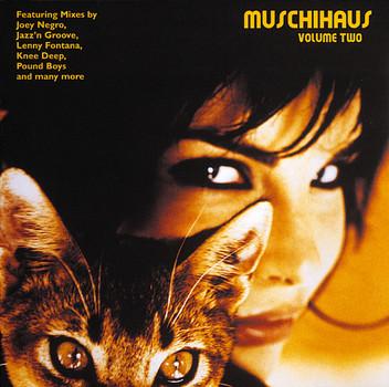 Various - Muschihaus Vol.2