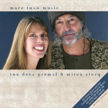 Deva Premal & Miten - More Than Music
