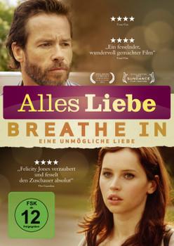Breathe In - Eine unmögliche Liebe [Alles Liebe]