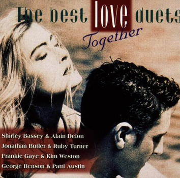 Various - The Best Love Duets